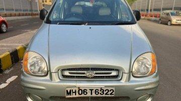 Used 2003 Santro LS  for sale in Mumbai