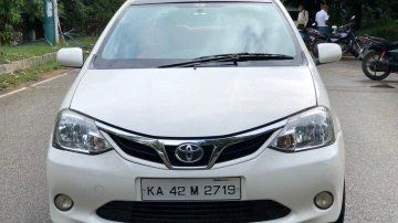 Used 2011 Etios VX  for sale in Bangalore