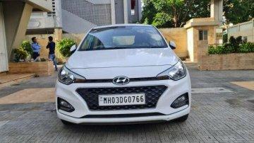 Used 2019 i20 Sportz Plus  for sale in Mumbai