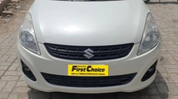 Used 2012 Swift Dzire  for sale in Amritsar