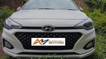 Used 2018 i20 1.2 Asta Option  for sale in Kolkata