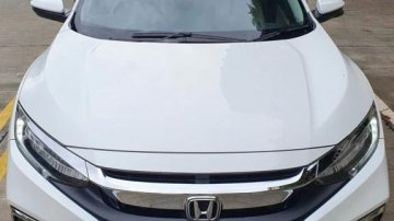 Used 2019 Civic ZX  for sale in Mumbai