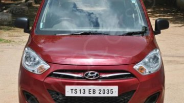 Used 2014 i10 Magna 1.1L  for sale in Hyderabad