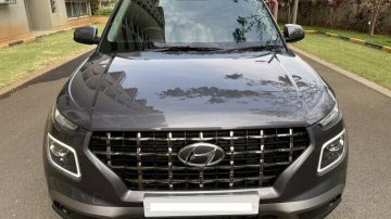 Used 2019 Venue SX Plus Turbo DCT  for sale in Pune