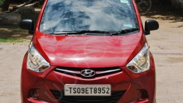 Used 2017 Eon Magna Plus  for sale in Hyderabad