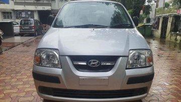 Used 2006 Santro Xing XL  for sale in Mumbai