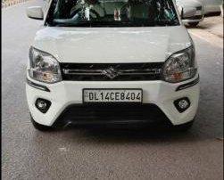 Used 2020 Wagon R ZXI 1.2  for sale in New Delhi