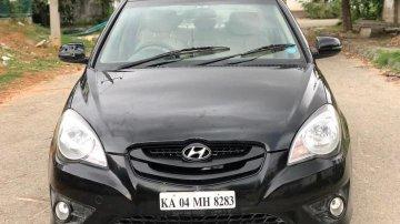 Used 2011 Verna Transform SX VTVT  for sale in Bangalore