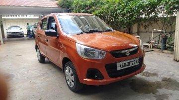 Used 2017 Alto K10 VXI  for sale in Bangalore