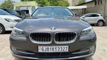 Used 2012 5 Series 2003-2012 520d  for sale in Ahmedabad