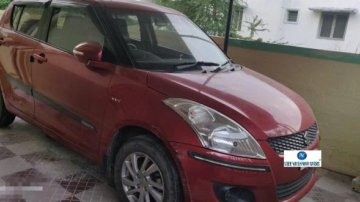 Used 2014 Swift ZXI  for sale in Coimbatore