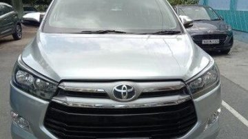 Used 2016 Innova Crysta 2.4 G MT  for sale in Bangalore