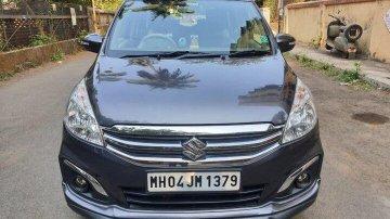 Used 2018 Ertiga VXI Petrol  for sale in Mumbai
