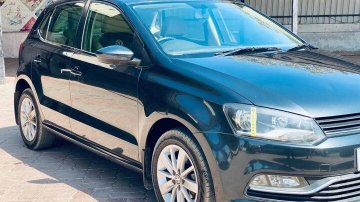 Used 2015 Polo 1.5 TDI Highline  for sale in Ahmedabad