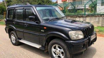Used 2006 Scorpio SLX  for sale in Bangalore