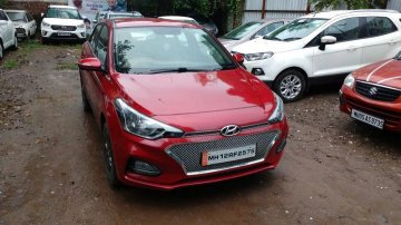 Used 2019 i20 1.2 Asta  for sale in Pune
