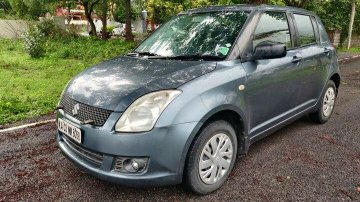 Used 2009 Swift VXI  for sale in Bangalore