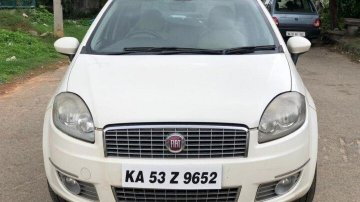 Used 2012 Linea Emotion Pack  for sale in Bangalore
