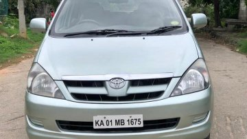 Used 2005 Innova  for sale in Bangalore