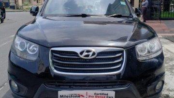 Used 2013 Santa Fe 4X2  for sale in Mumbai