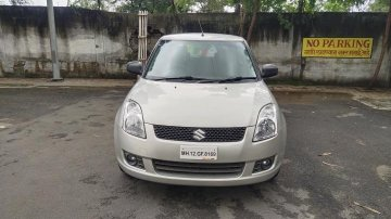 Used 2010 Swift VXI  for sale in Pune