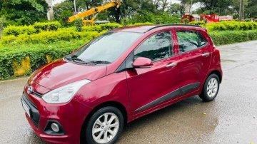 Used 2016 i10 Asta  for sale in Mumbai