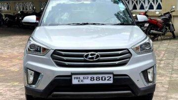 Used 2016 Creta 1.6 CRDi SX Option  for sale in Mumbai