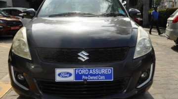 Used 2015 Swift ZXI  for sale in Chennai