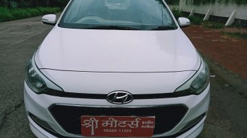 Used 2016 i20 Sportz 1.2  for sale in Indore