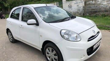 Used 2011 Micra Diesel XV  for sale in Bangalore