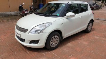 Used 2014 Swift VXI  for sale in Mumbai