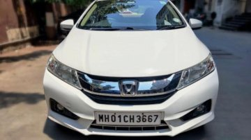 Used 2016 City 1.5 S MT  for sale in Mumbai