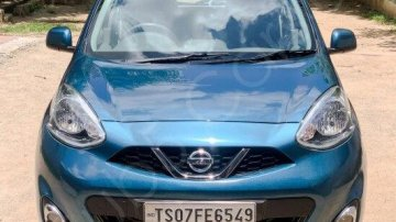 Used 2016 Micra XV CVT  for sale in Hyderabad