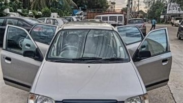 Used 2006 Alto  for sale in Hyderabad