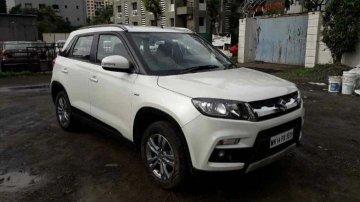 Used 2016 Vitara Brezza ZDi Plus  for sale in Pune