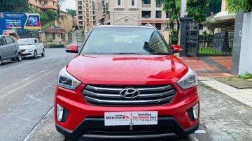Used 2015 Creta 1.6 CRDi SX  for sale in Mumbai