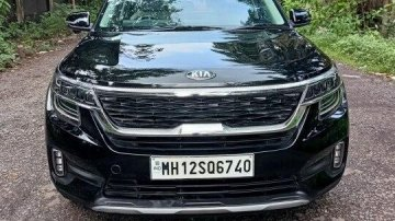 Used 2020 Seltos HTX IVT G  for sale in Mumbai