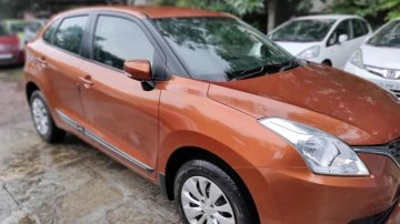 Used 2017 Baleno Delta  for sale in Pune