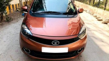 Used 2018 Tigor XZ  for sale in Hyderabad