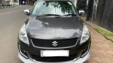 Used 2017 Swift VXI  for sale in Kolkata
