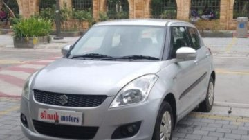 Used 2014 Swift VXI  for sale in Ahmedabad