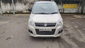 Used 2018 Wagon R LXI CNG  for sale in Pune