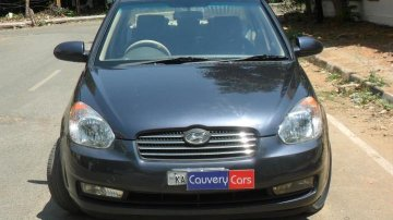 Used 2018 Verna CRDi 1.6 SX  for sale in Bangalore