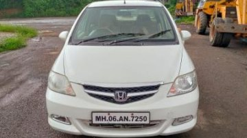Used 2008 City ZX VTEC Plus  for sale in Mumbai