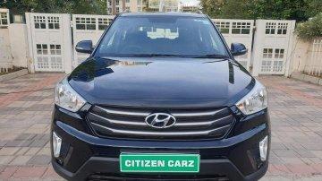 Used 2018 Creta 1.6 E Plus  for sale in Bangalore
