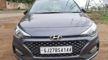 Used 2018 i20 1.2 Asta  for sale in Ahmedabad