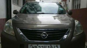 Used 2012 Sunny Diesel XL  for sale in Kolkata