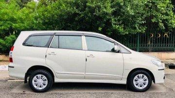 Used 2015 Innova  for sale in New Delhi