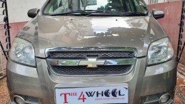 Used 2010 Aveo 1.4 LS BSIV  for sale in Kolkata