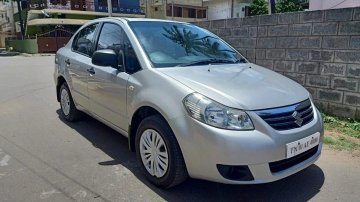 Used 2007 SX4  for sale in Coimbatore